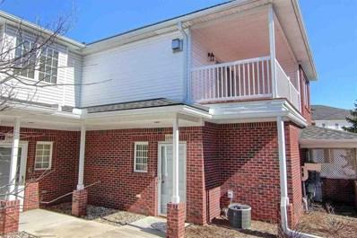 14566 Moravian Manor Cir, Sterling Heights, MI 48312 - MLS#: 58031343115