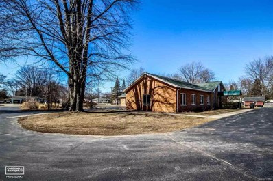 543 Michigan Ave, Marysville, MI 48040 - MLS#: 58031343265
