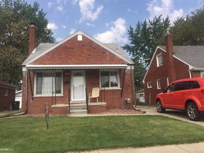 27905 Joan, St. Clair Shores, MI 48081 - MLS#: 58031343329