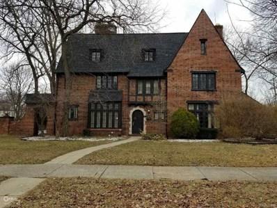 360 Lodge, Detroit, MI 48214 - MLS#: 58031343348