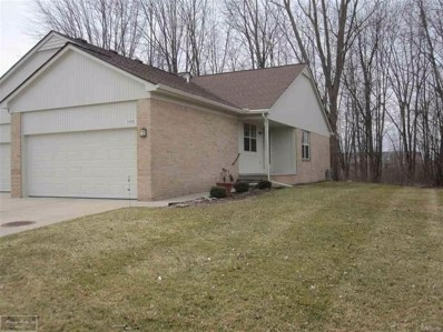 51249 Elly, Chesterfield Twp, MI 48051 - MLS#: 58031343369