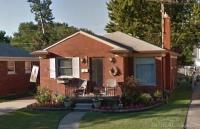 22426 Trombly St, St. Clair Shores, MI 48080 - MLS#: 58031343376