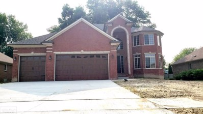 53266 Zachary Dr., Chesterfield Twp, MI 48047 - MLS#: 58031343426