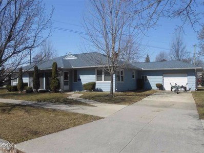 762 S Water, Marine City, MI 48039 - MLS#: 58031343735