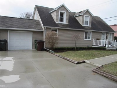 8078 Messmore, Shelby Twp, MI 48317 - MLS#: 58031343864