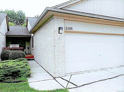 23596 Suttons Bay, Clinton Twp, MI 48036 - MLS#: 58031343893