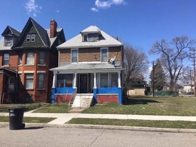 445 Smith, Detroit, MI 48202 - MLS#: 58031344048