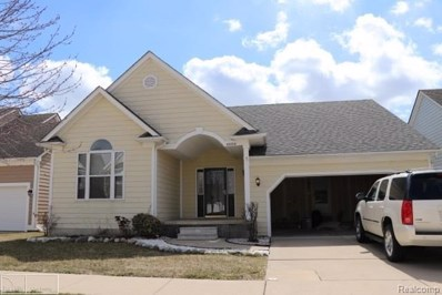 32538 Creekview, New Haven, MI 48048 - MLS#: 58031344153