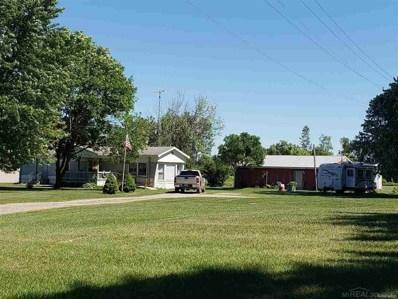 255 Harrington, Elk Twp, MI 48466 - MLS#: 58031344159