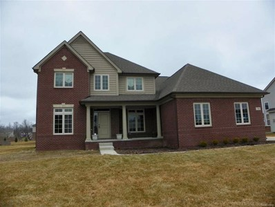 718 Dennison Court, Oakland Twp, MI 48363 - MLS#: 58031344176