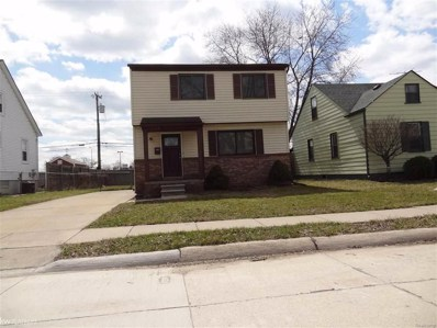 22414 Glen Ct, St. Clair Shores, MI 48080 - MLS#: 58031344370