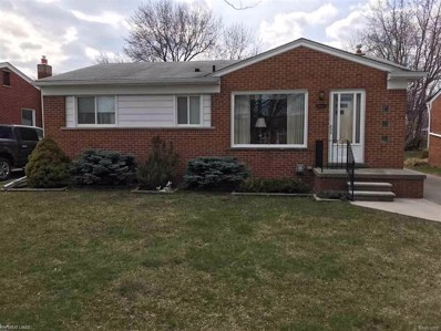 28943 Boston, St. Clair Shores, MI 48081 - MLS#: 58031344374