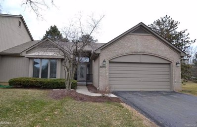 33791 Vista Dr, Farmington Hills, MI 48331 - MLS#: 58031344550