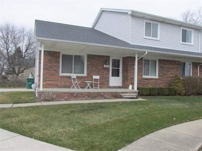 46725 Shelby, Shelby Twp, MI 48317 - MLS#: 58031344597