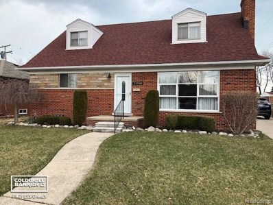 21900 Malvern, St. Clair Shores, MI 48080 - MLS#: 58031344665
