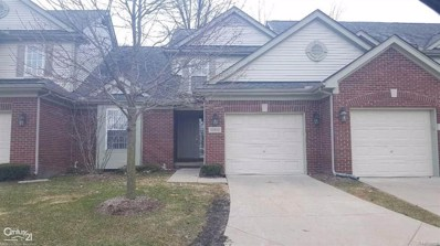 25920 Ashby Dr, Harrison Twp, MI 48045 - MLS#: 58031344695
