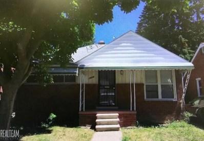 19436 Keystone St., Detroit, MI 48234 - MLS#: 58031344762