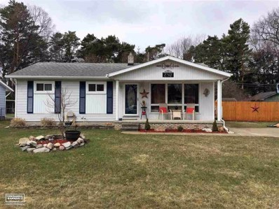 2847 20TH Ave, Port Huron, MI 48060 - MLS#: 58031344845