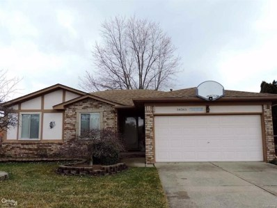 34365 Koch, Sterling Heights, MI 48310 - MLS#: 58031344857