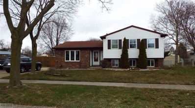 13119 Concord, Sterling Heights, MI 48313 - MLS#: 58031344952