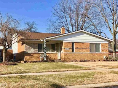 27537 Wagner, Warren, MI 48093 - MLS#: 58031345313