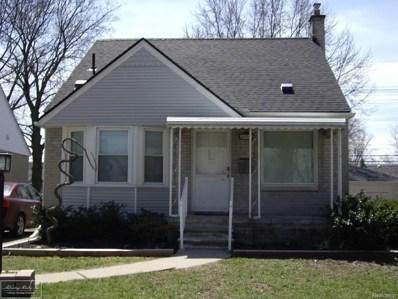 21100 Sunnydale, St. Clair Shores, MI 48081 - MLS#: 58031345369