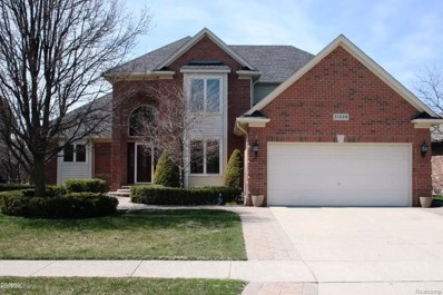 51559 Willow Springs Dr., Macomb Twp, MI 48042 - MLS#: 58031345386