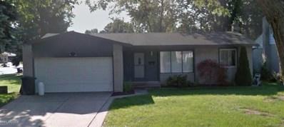 39356 Edgevale, Sterling Heights, MI 48313 - MLS#: 58031345459