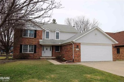 7769 Farnsworth, Clay Twp, MI 48001 - MLS#: 58031345578