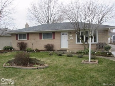 13335 Winona, Sterling Heights, MI 48312 - MLS#: 58031345621
