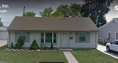 26234 Barnes, Roseville, MI 48066 - MLS#: 58031345666