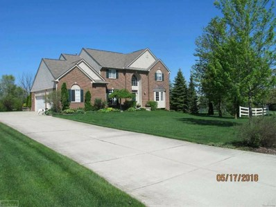 4040 Norwich Ct, Oakland Twp, MI 48306 - MLS#: 58031345679