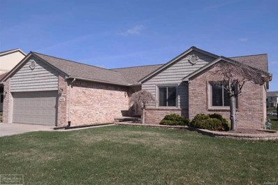 36453 Haley, New Baltimore, MI 48047 - MLS#: 58031345720