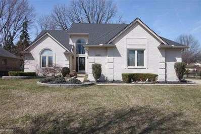 40159 Cucci, Sterling Heights, MI 48313 - MLS#: 58031345779