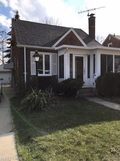 22000 Moross, Detroit, MI 48236 - MLS#: 58031345790