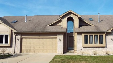 33049 Whispering, Chesterfield Twp, MI 48047 - MLS#: 58031345801