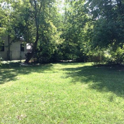 S Land, Chesterfield Twp, MI 48047 - MLS#: 58031346108