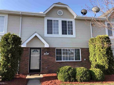 29710 Amy, Chesterfield Twp, MI 48047 - MLS#: 58031346193