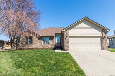 14201 Barton, Shelby Twp, MI 48315 - MLS#: 58031346307