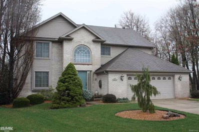 13810 Fernbrook Ct, Sterling Heights, MI 48313 - MLS#: 58031346389