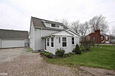 17312 Common Rd, Roseville, MI 48066 - MLS#: 58031346421