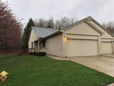 23564 Suttons Bay, Clinton Twp, MI 48036 - MLS#: 58031346428