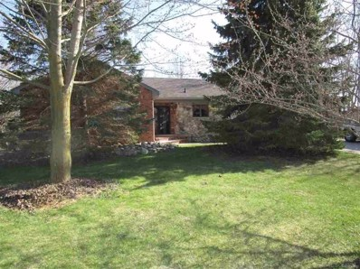 30960 Hickey, Chesterfield Twp, MI 48051 - MLS#: 58031346539