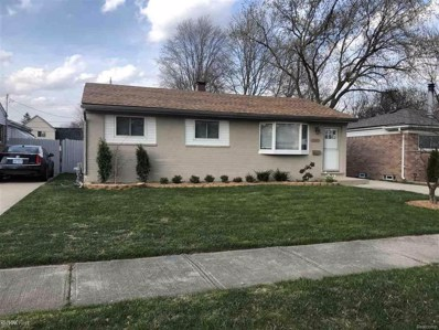 23409 Glenbrook, St. Clair Shores, MI 48082 - MLS#: 58031346562