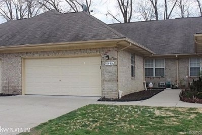 5440 Seabreeze Ln, Sterling Heights, MI 48310 - MLS#: 58031346585