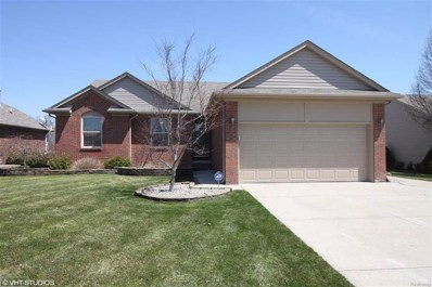 52118 Fox Pointe, New Baltimore, MI 48047 - MLS#: 58031346589