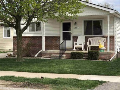 15951 Venice, Clinton Twp, MI 48035 - MLS#: 58031346612