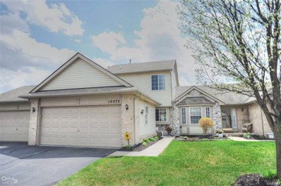 12275 Noonan Ct, Utica, MI 48315 - MLS#: 58031346792