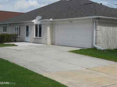 38655 Birch Meadow, Clinton Twp, MI 48036 - MLS#: 58031346809