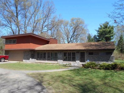 6363 24 Mile, Shelby Twp, MI 48316 - MLS#: 58031346831